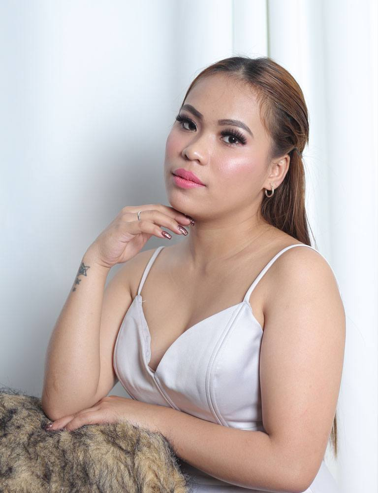 Cassandra | Filipina Masseuse | Pleasure Massage