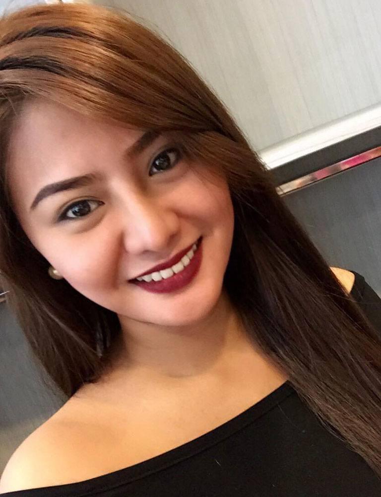 Nadine | Filipina Masseuse | Pleasure Massage
