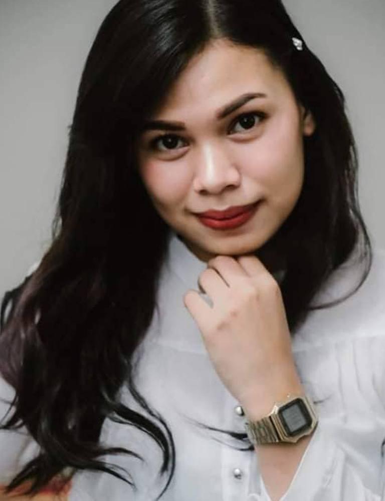 Miekeyla | Filipina Therapist | Tantric Massage