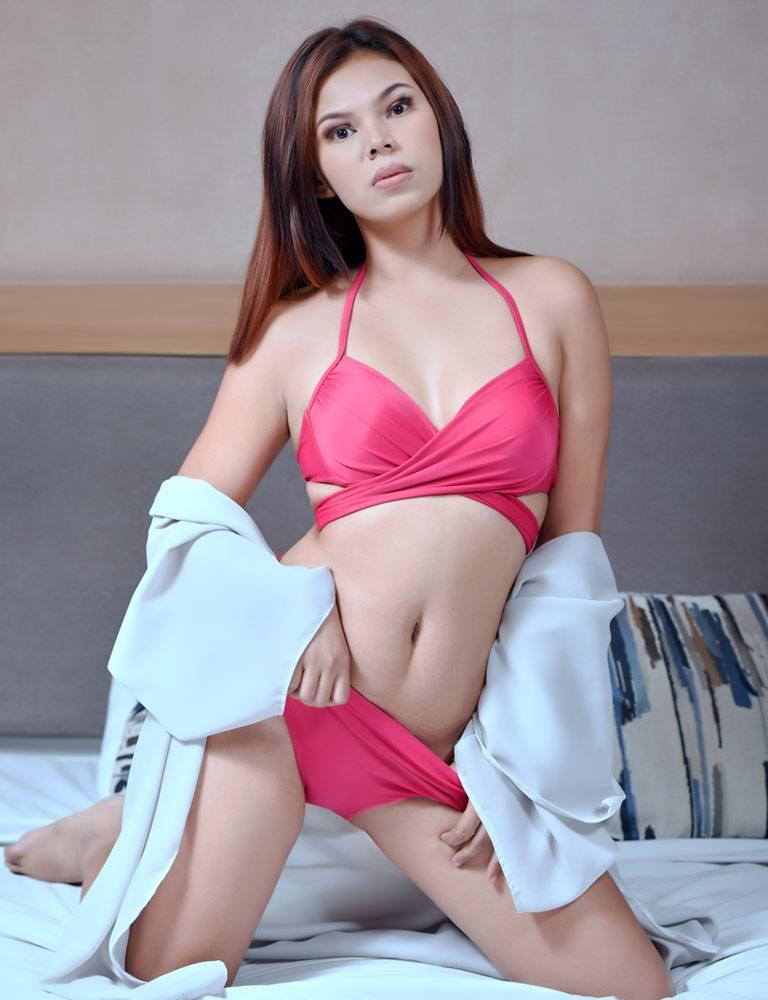 Miekeyla | Filipina Masseuse | Pleasure Massage