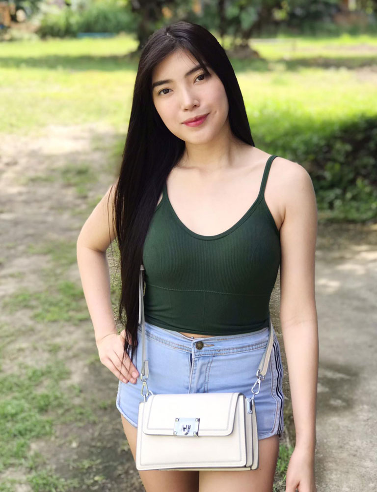 Emerald | Filipina Therapist | Tantric Massage