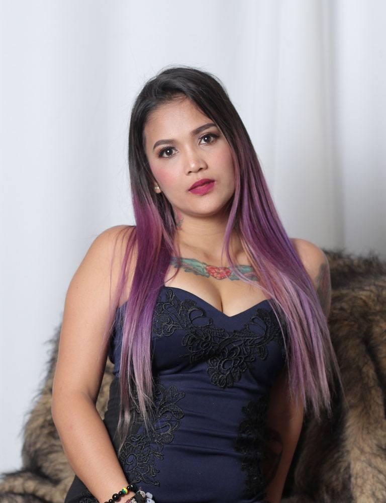 Gwen | Filipina Masseuse | Pleasure Massage
