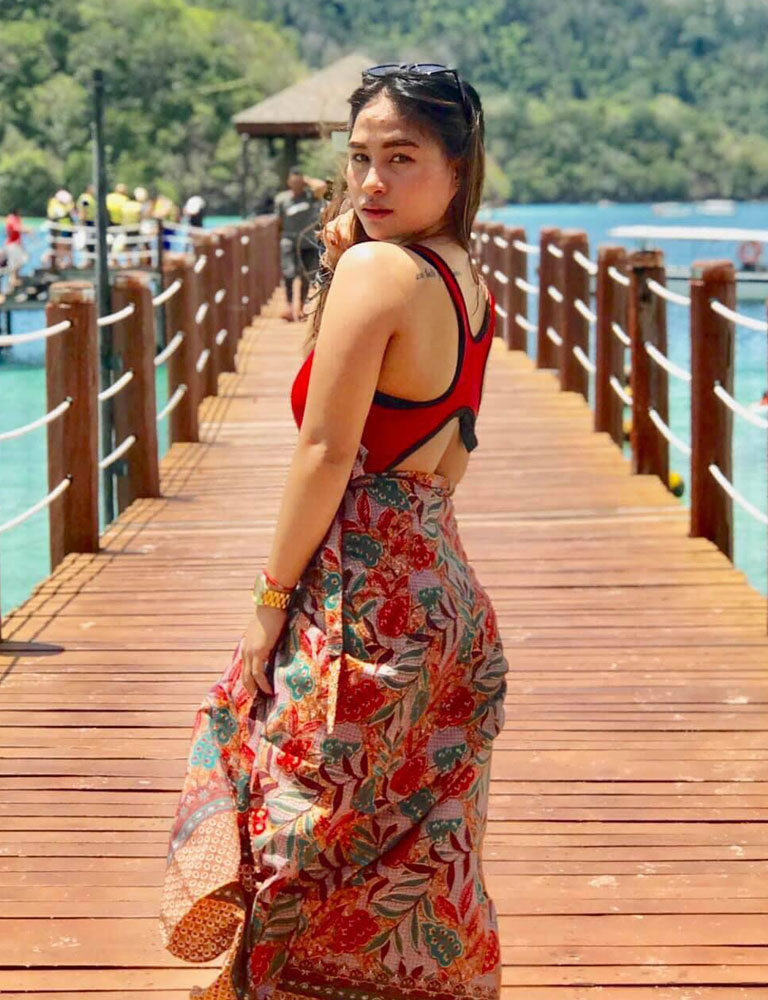 Kaori | Filipina Masseuse | Pleasure Massage