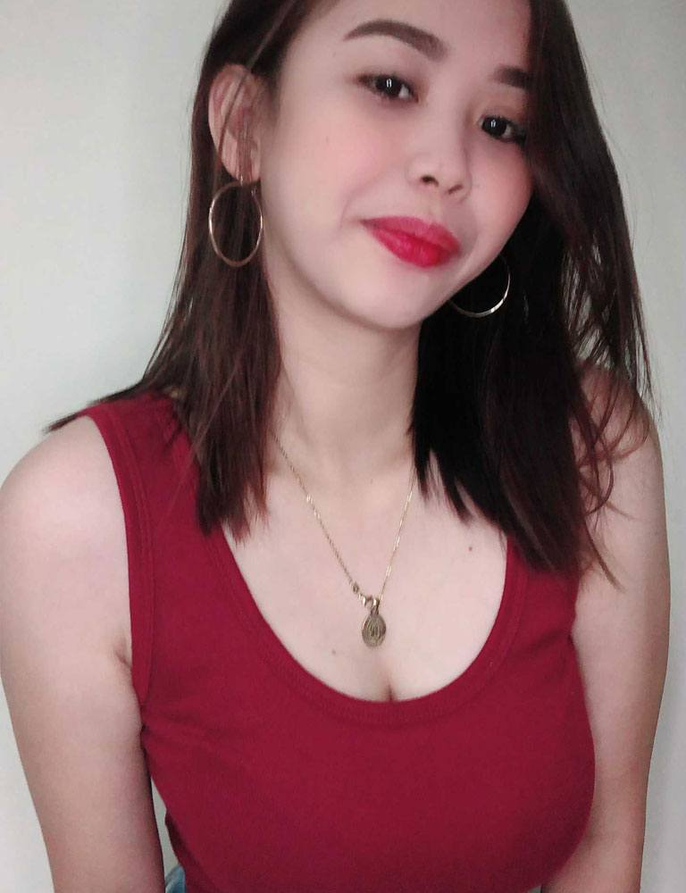 Keanna | Filipina Masseuse | Pleasure Massage