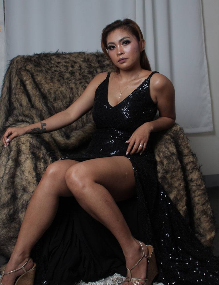 Prestine | Filipina Masseuse | Pleasure Massage