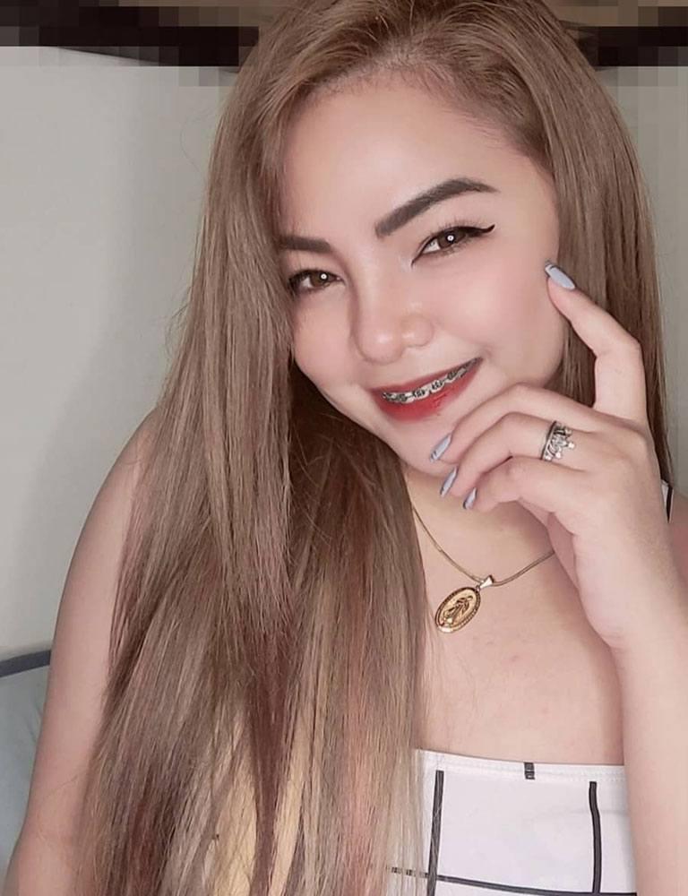 Stacey | Filipina Masseuse | Pleasure Massage