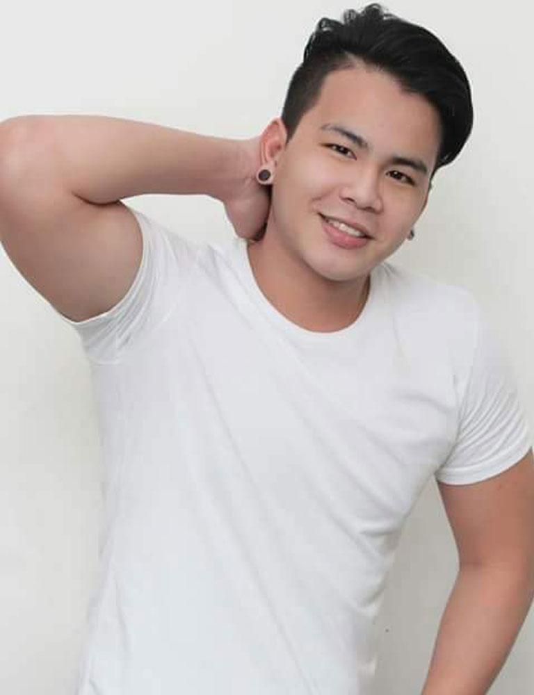 Tien | Pinoy Massuer | Pleasure Massage