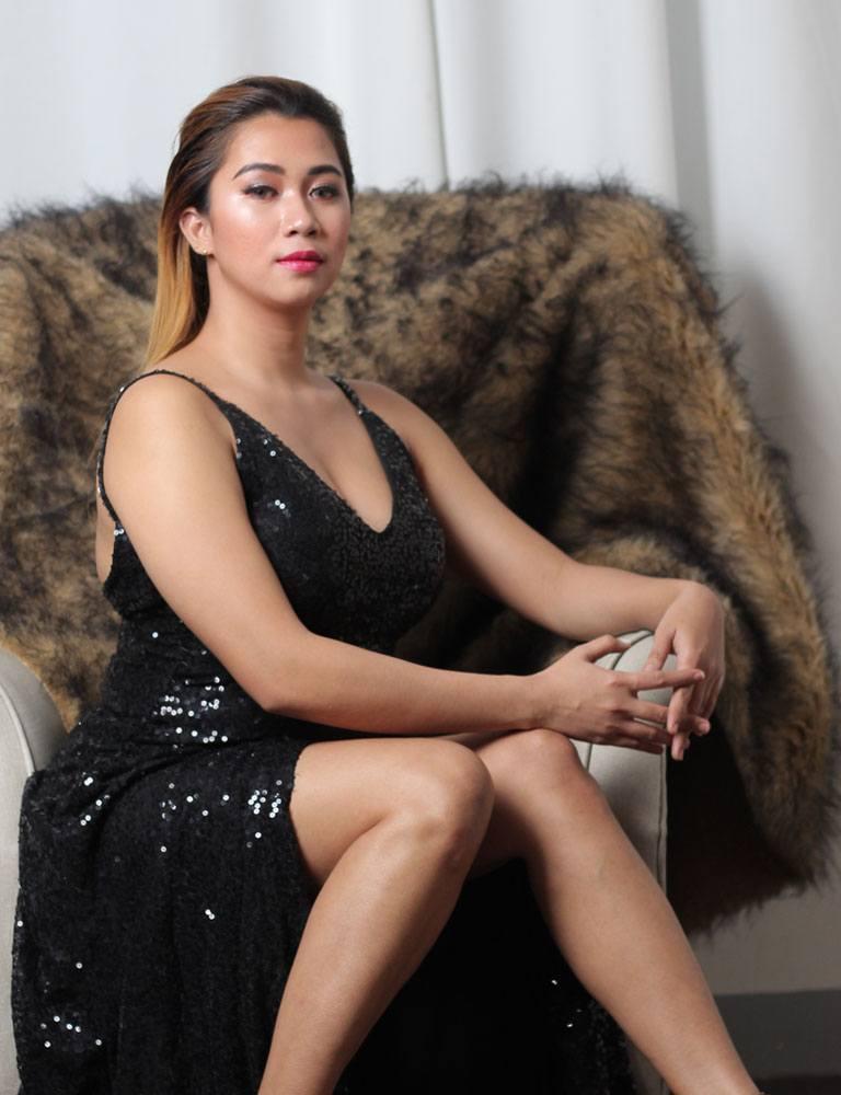 Vhonna   Filipina Masseuse   Pleasure Massage